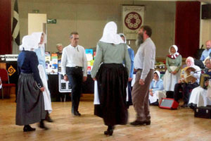 Celtic Congress Fair