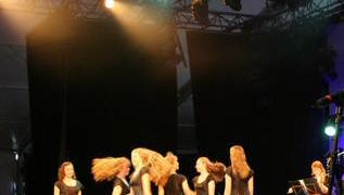 Lorient Interceltic Festival: 09