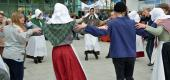 View the Album: St. Austell Spring Fayre  20 images